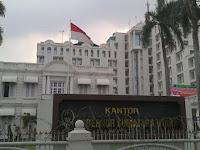 Alamak ! Pemprov Sumut Laksanakan Refleksi Akhir Tahun di Hotel Mewah