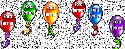 FORA TEMER!!
