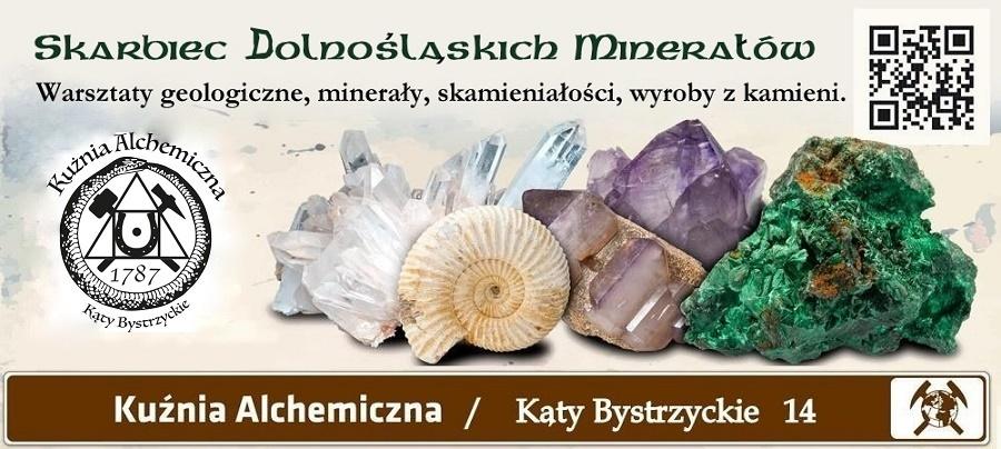 Kuźnia Alchemiczna