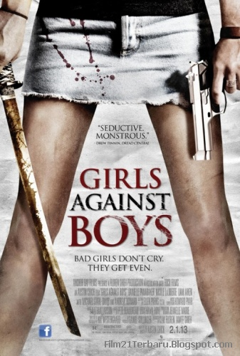 Girls Against Boys 2013 Bioskop