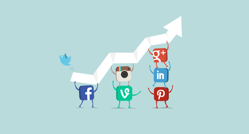 Blog Best Practices #10 -  Social Share