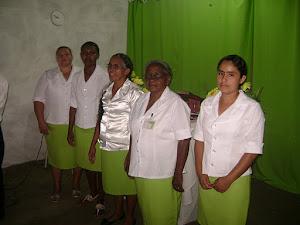 Grupo de Senhoras