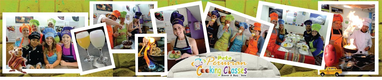 Peruvian Cooking Classes - Private Cooking Training Classes in Cusco Peru