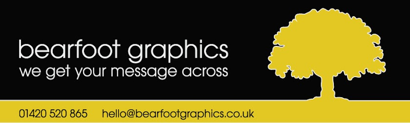 Bearfoot Graphics