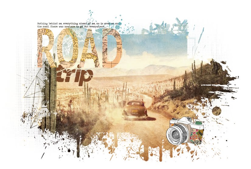 ** * *** namimosa.de ** * *** ROAD trip ** * *** Chapter 20**