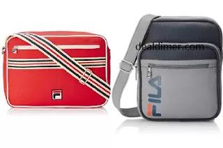 Fila Messenger Bags & Backpacks 70% off or more