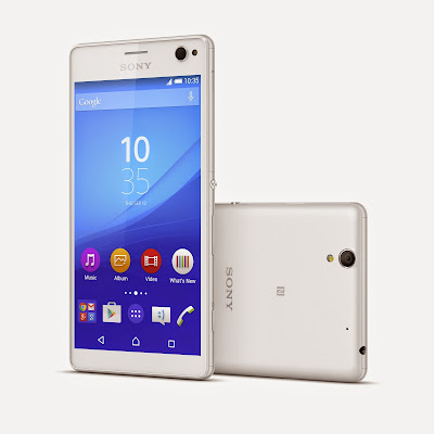 Sony launches selfie focused smartphone Xperia C4 in India and reveals the price at Rs. 29490