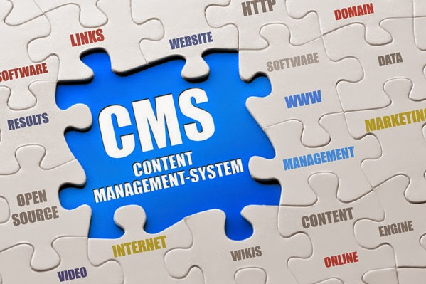 CMS - Optimasi SEO
