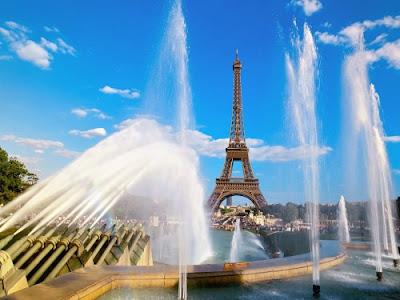 Curiosidades de la Torre Eiffel - que  visitar
