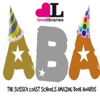 Amazing Book Awards Shortlist