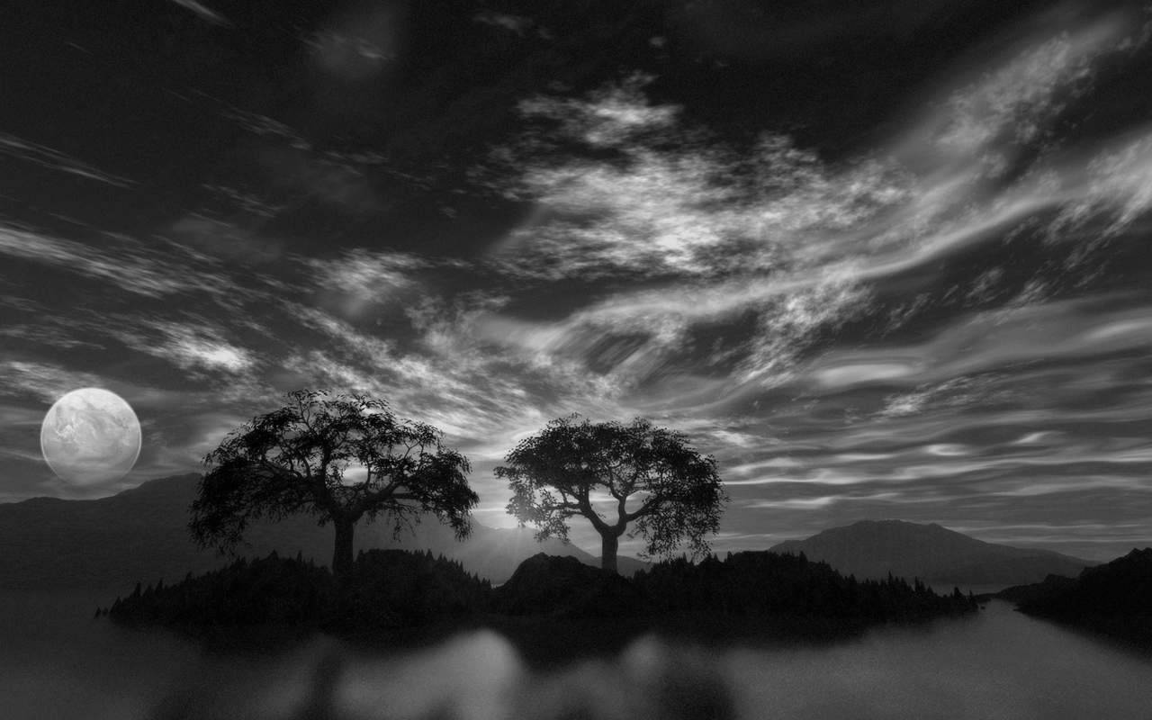 Scenic Photos Black And White Scenic Photography