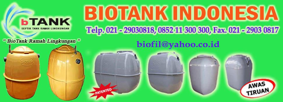 SEPTIC TANK BIOTANK, BIOFIL, BIOFIVE, BIOGIFT, BIOTECH
