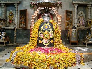 Somnath Mahadev