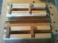 Plantilla para fresar cajas con router, http://www.enredandonogaraxe.com/