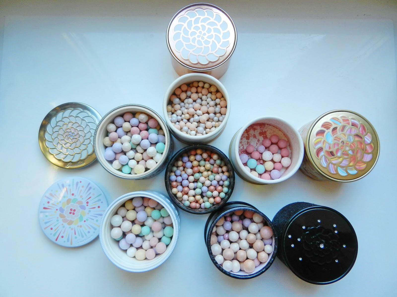 Что такое пудра шарики от эйвон 7 фотография