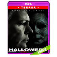 Halloween (2018) WEB-DL 1080p Audio Ingles 2.0 Subtitulada