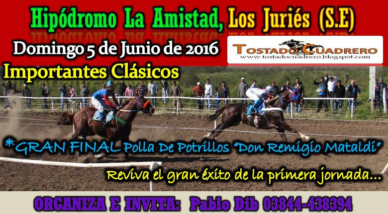 LOS JURIES 5-6-16