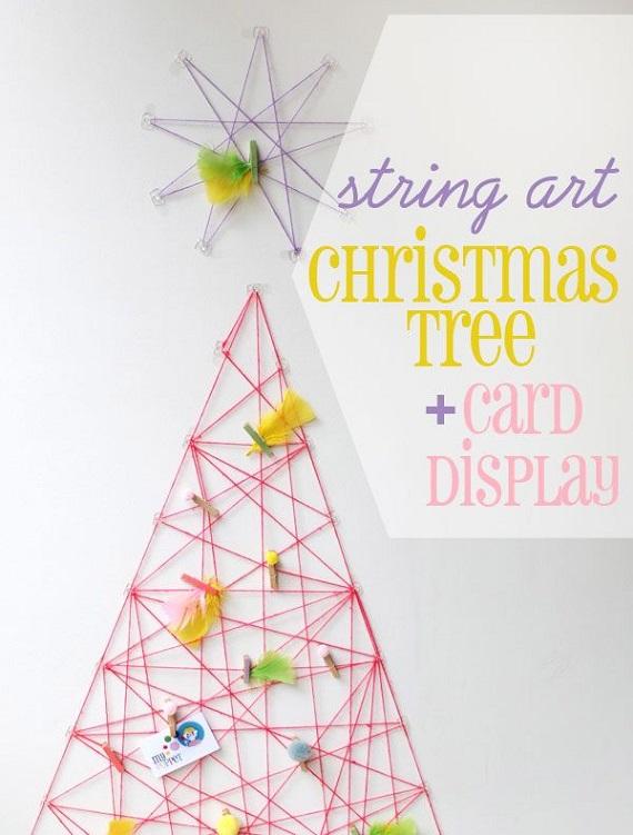 16 DIY para realizar estas Navidades | Blog F de Fifi: manualidades ...