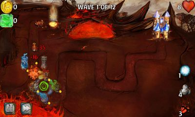 Towers of Chaos- Demon Defense v1.0.1  APK Android zip market google play