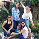 Taapsee Rare With Her Friends family Pics