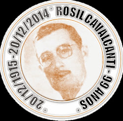 99 Anos - Rosil Cavalcanti