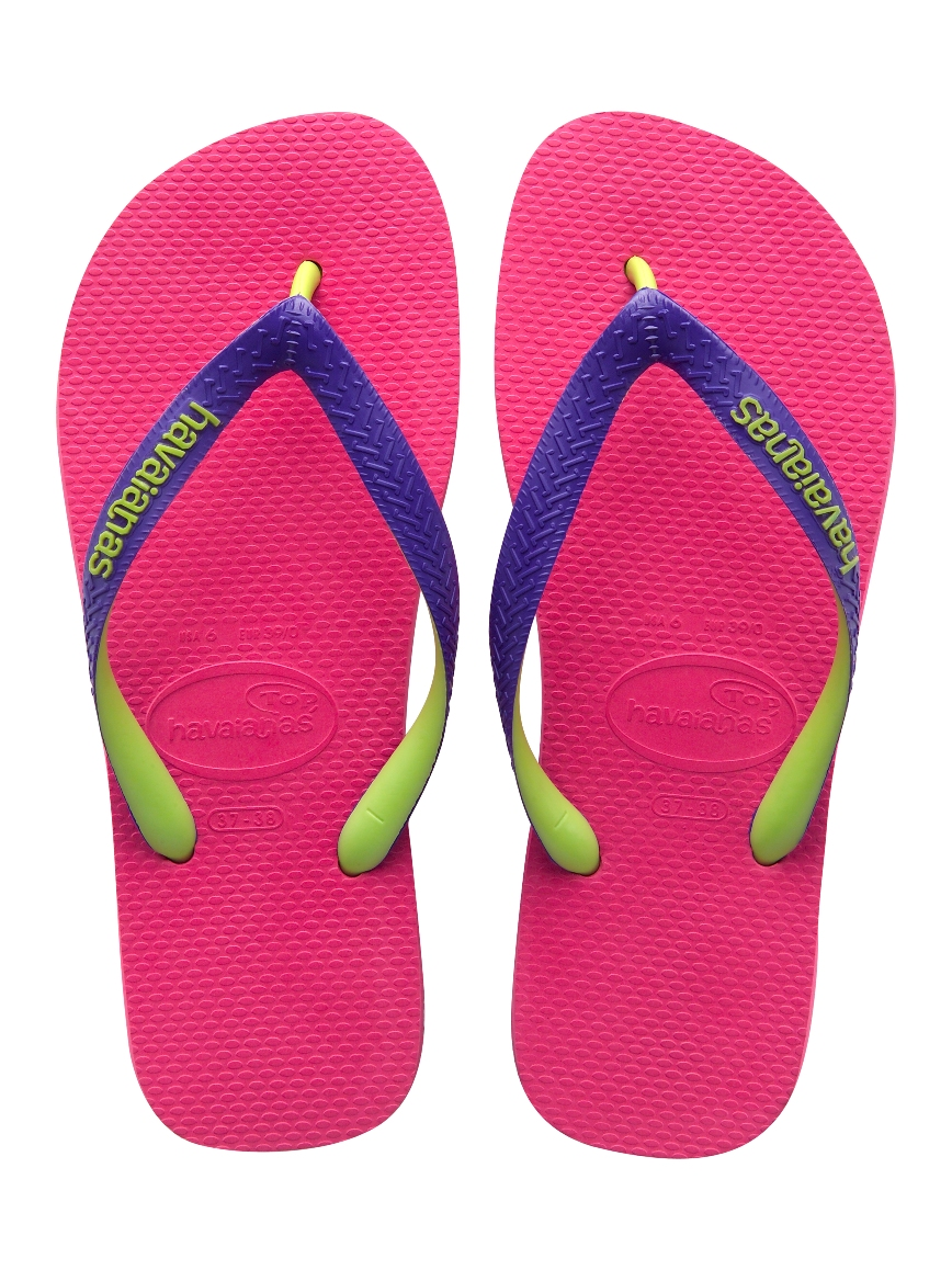 fdc1ca1870bc5 Summers never go out of style with Havaianas – Now available in India. Flip- Flops ...