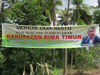Kabupaten BIMA TIMUR