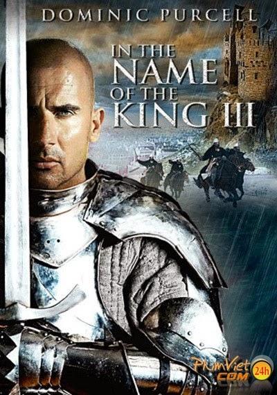 xem phim Sứ Mệnh Ngự Lâm Quân 3 - In The Name Of The King III 2014 full hd vietsub online poster
