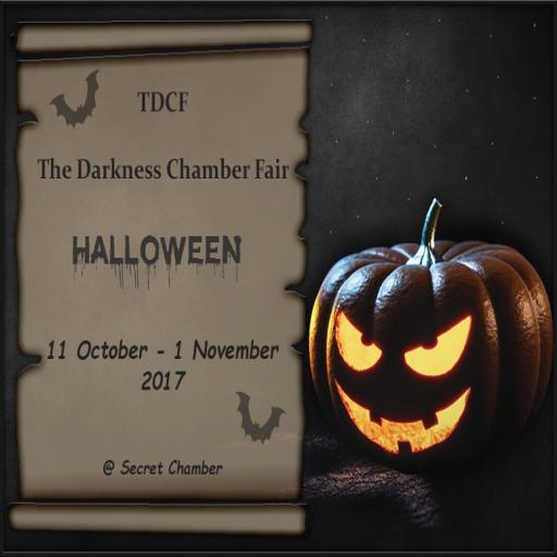 TDCF Halloween