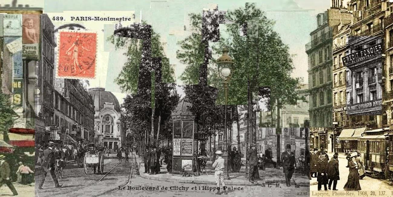 120 ans Gaumont Exposition au CentQuatre-Paris Alice Guy depuis que le cinema existe.