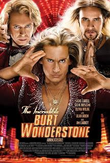 The Incredible Burt Wonderstone [2013] [720p.BluRayx264] Ingles, Subtitulos Español Latino