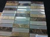 Tile Feature for baths