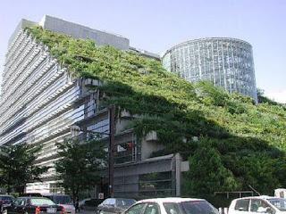 Defining Green Building