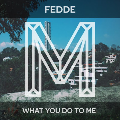 Premiere: Fedde - What You Do To Me [Monologues Records]