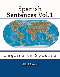 English to Spanish (print Book) amazon.com