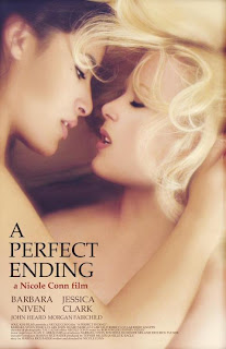 Ver online:A Perfect Ending (2012)