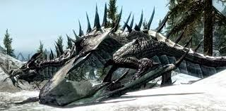 En el frio o  el calor un dragon es poderoso