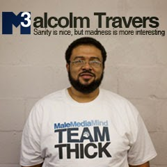 Malcolm Travers