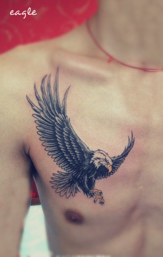 free tattoo designs eagle tattoo designs. Black Bedroom Furniture Sets. Home Design Ideas