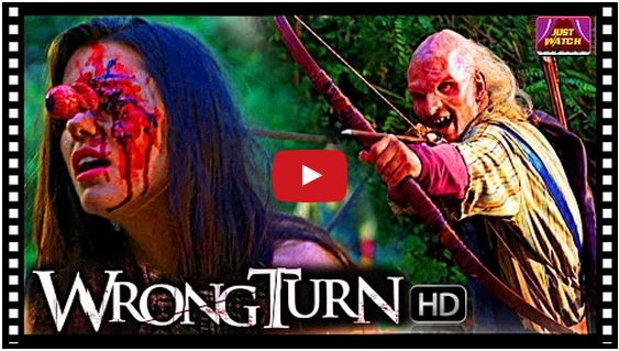 Wrong Turn Hollywood Movie Dubbed In Tamil Best Horror Movie