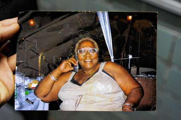 Brooklyn woman Denise Gay was killed in a shootout after the NYPD opened ...