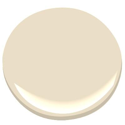 It 39 s hazel dream house office color for Gentle cream benjamin moore