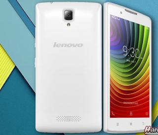 Spesifikasi dan Harga Lenovo A2010