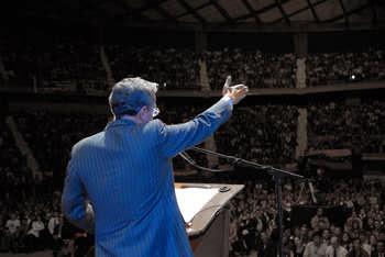 Uribe Velez discurso | Copolitica