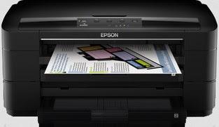 Download Printer Driver Epson WF7011
