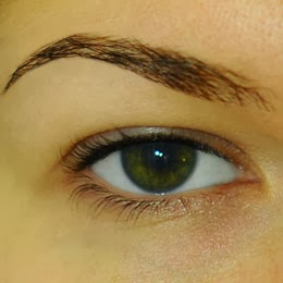 maquillage yeux creuses