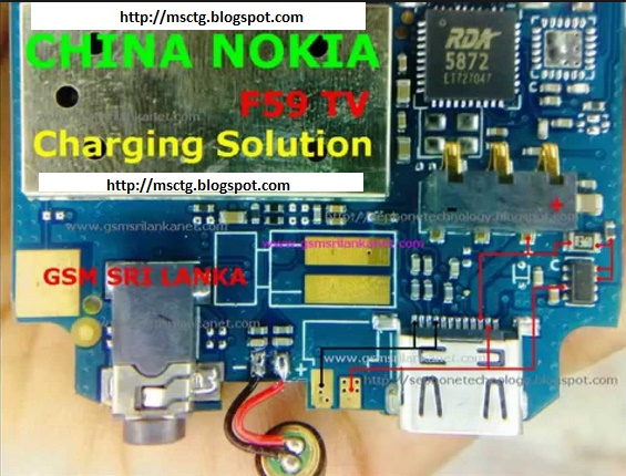 all nokia mobile repairing solution software free