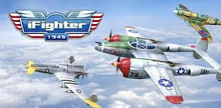 iFighter 1945 v1.11 Apk full free download + CD Data