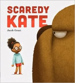 Scaredy Kate