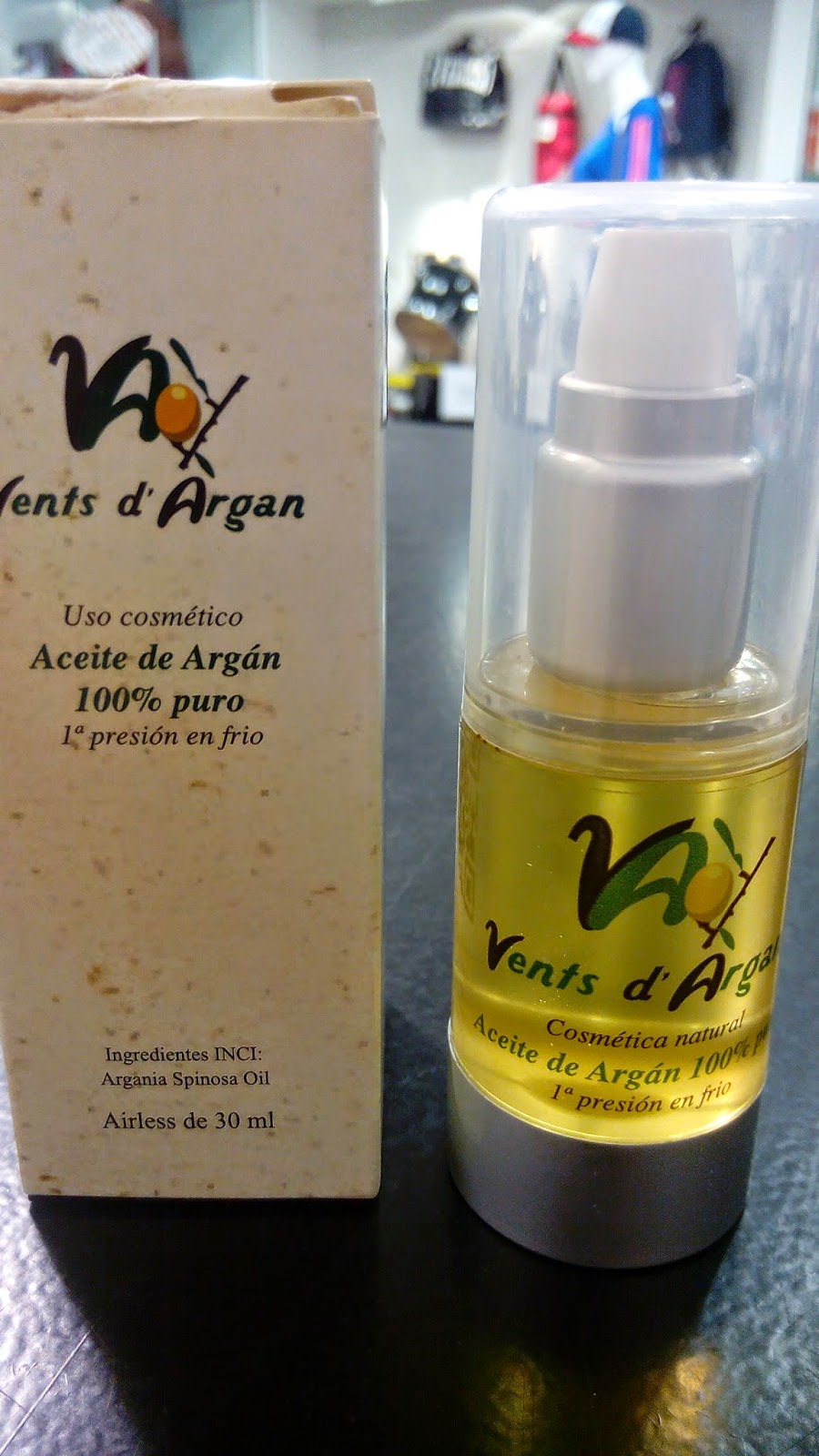 blog moda fashion aceite de argan oro liquido